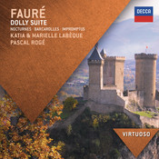 Fauré: Barcarolle No.1 in A Minor, Op.26 Song