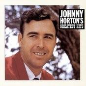 Johnny Horton's Greatest Hits Songs