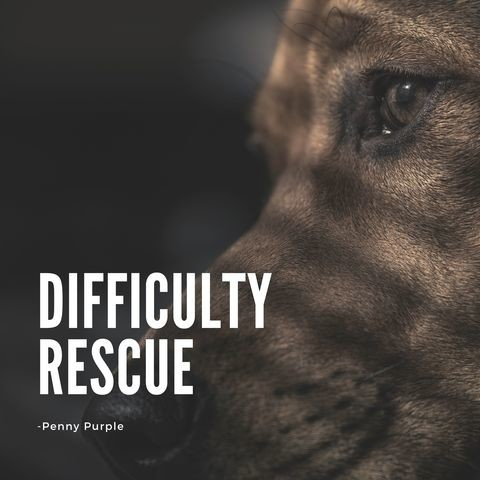 Difficulty Rescue