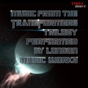 Music From The Transformers Trilogy Songs
