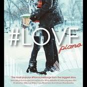 #LOVE piano Songs