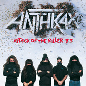 Attack Of The Killer Bs Songs