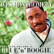 Encores, Volume 2: Blue 'N' Boogie Songs