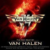 The Very Best Of Van Halen Songs