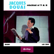 Heritage - Récital n°7 & 8 - BAM (1960-1961) Songs