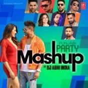 Punjabi Party Mashup(Remix By Dj Abhi India) Song