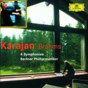 Brahms Edition Orchestral Works Songs