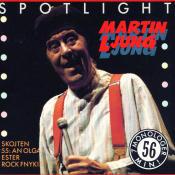 Spotlight / Martin Ljung Songs