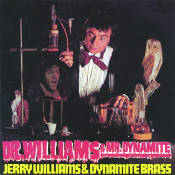 Dr. Williams & Dr. Dynamite Songs