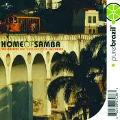 Home Of Samba Songs