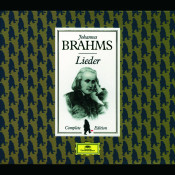 Brahms Edition Lieder Songs