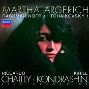 Rachmaninov Piano Concerto No 3 Tchaikovsky Piano Concerto No 1 Songs