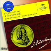 Brahms: Symphonies Nos.1 - 4 Songs