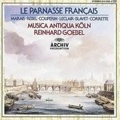 Le Parnasse Francais Songs