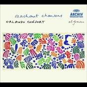 Machaut: Chansons Songs