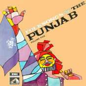 Folk Music Of Punjab Vol 5 Songs