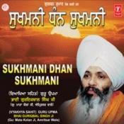Sukhmant Dhann Sukhamanti (Vyakhya Sahit Guru Upma) Songs