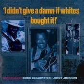 I Didn't Give A Damn If Whites Bought It, Vol.2 Songs