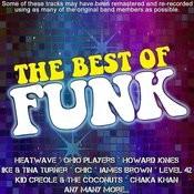 The Best Of Funk Songs