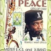 Liberia/West Africa - Peace Songs