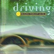 Healing Therapy Music: Driving Songs