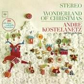 Wonderland Of Christmas Songs