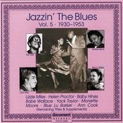 Jazzin' The Blues, Vol.5: 1930-1953 Songs