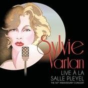 Sylvie Vartan Live à Pleyel Songs