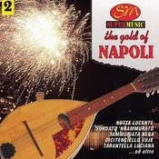 The Gold Of Napoli, Vol.2 Songs