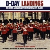D-Day Landings: 60th Anniversary Commemorative Album Songs