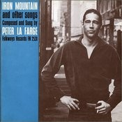 Iron Mountain And Other Songs Songs