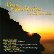 The Healing Light Meditation Song