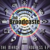 The March of Progress EP Songs