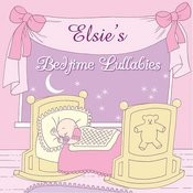 Elsie's Bedtime Album Songs