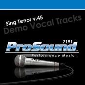 Sing Tenor v.45 Songs