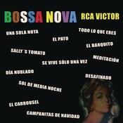 Bossa Nova RCA Victor Songs