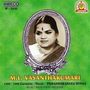 Carnatic  Vocal (Purandaradasa Songs) Songs
