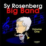 Sy Rosenberg Big Band, Vol.1 Songs