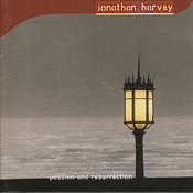 Harvey: Passion And Resurrection Songs