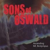Acending Mt. Brolympus Songs