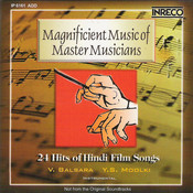 Magnificient Music Of Master Musicians Songs
