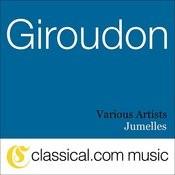 James Giroudon, Jumelles Songs