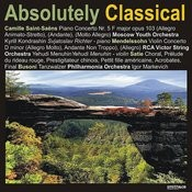 Absolutely Classical, Volume 124 Songs