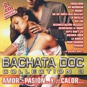 Bachata Doc Collection 3 Songs