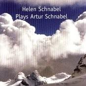 Plays Artur Schnabel Songs