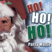 Ho! Ho! Ho! Songs