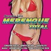 Merengue Total Songs