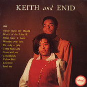 Keith & Enid Sing Songs