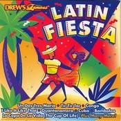 Latin Fiesta Songs