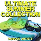 Ultimate Summer Collection Songs